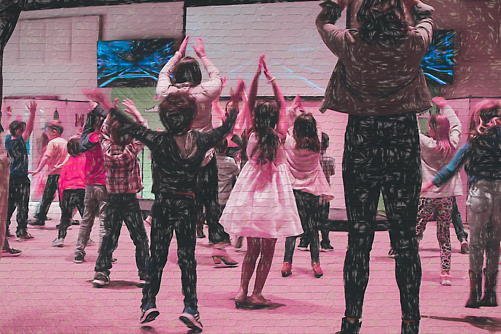 Taller de Actuación <br> Audiovisual para Niños