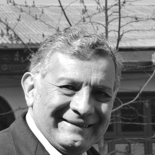 Gerardo Cáceres