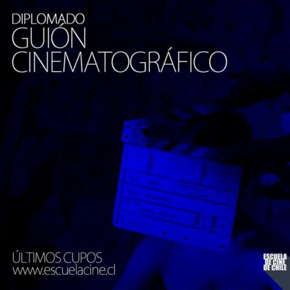 diplomado guion cinematografico