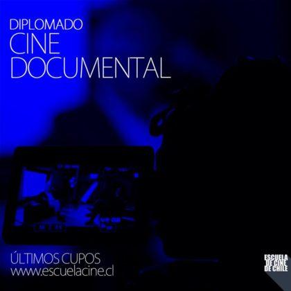 diplomado cine documental