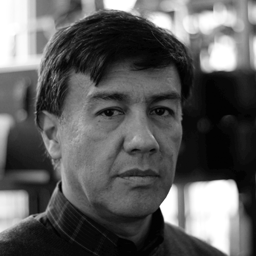 Alberto Hueraman
