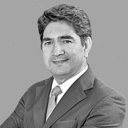 Jorge Olave Godoy