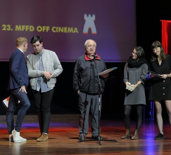 OFF CINEMA FILM FESTIVAL