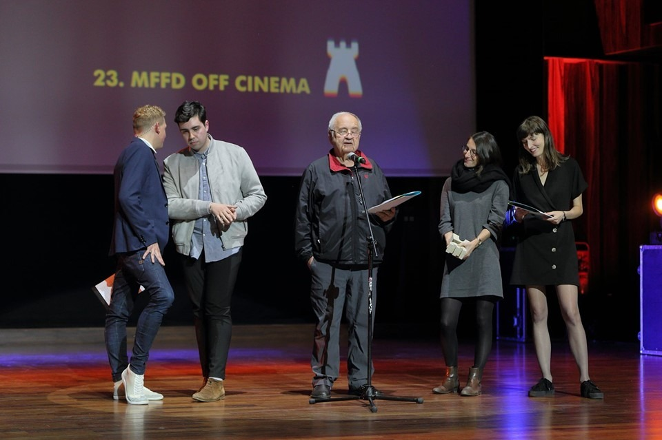 OFF CINEMA FILM FESTIVAL