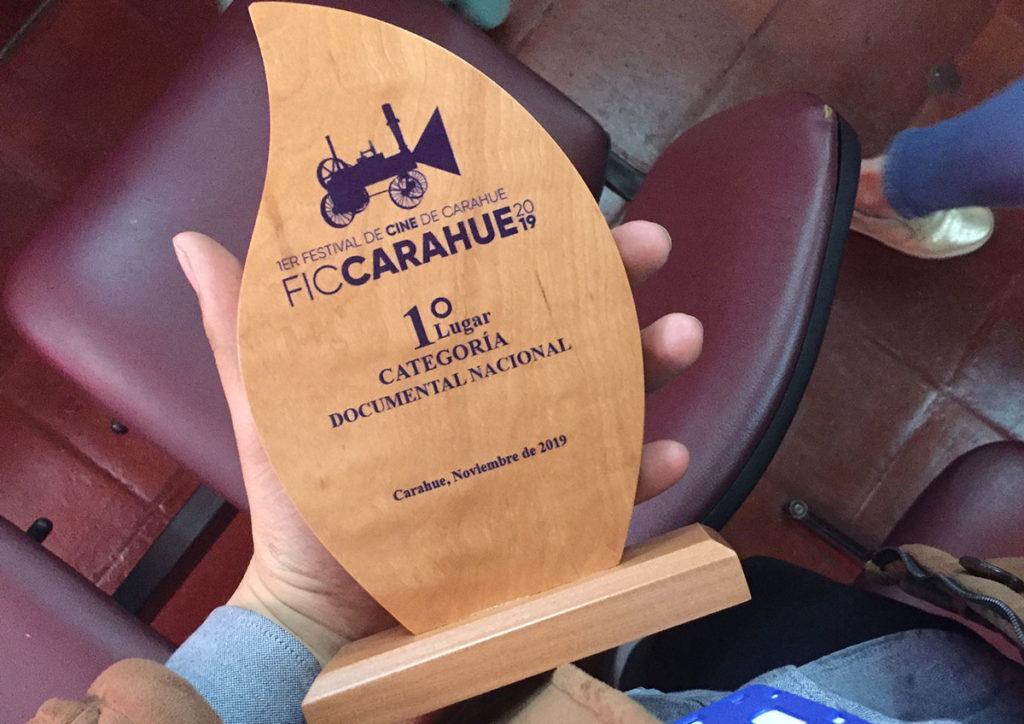 Premio Carahue